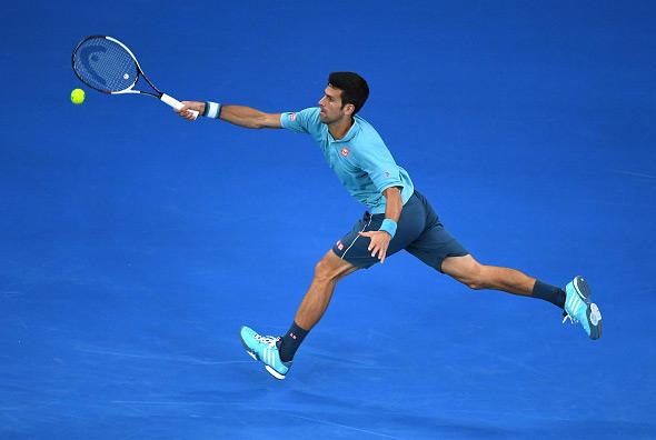 Novak Đoković lako do drugog kola Australian Open-a