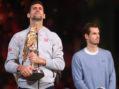 Novak Đoković odbranio titulu u Dohi