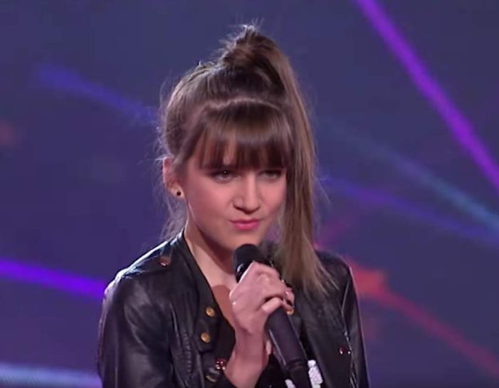 Pinkove zvezdice, 17. epizoda: HIT večeri Lorena Janković (VIDEO)