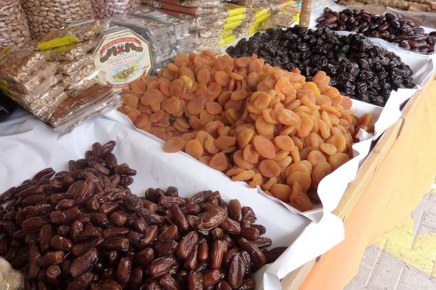 Da li je sušenje voća u Srbiji isplativ posao?