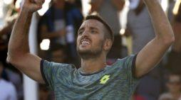 Troicki pobedom nad Lorencijem ušao u treće kolo Austrlian Open-a