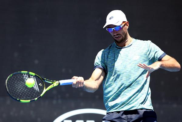 Viktor Troicki eliminisao Damira Džumhura sa Australian Open-a