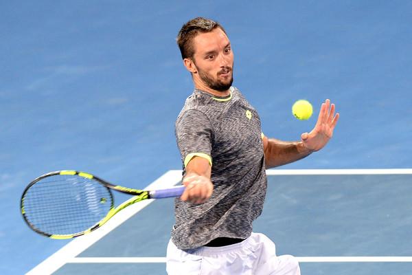 Viktor Troicki u polufinalu Sidneja