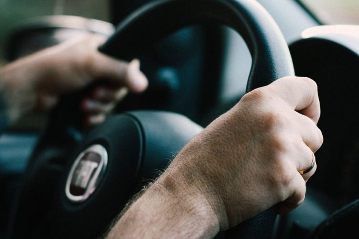 Kako se osloboditi treme prilikom polaganja vožnje