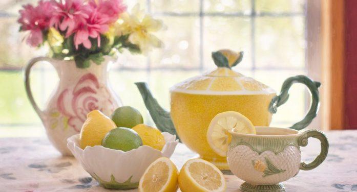 Lale savetuje: Kako koristiti i čuvati limun?