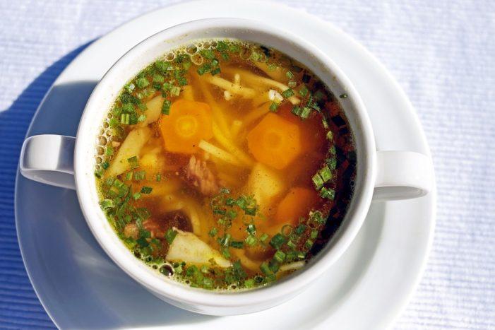 Lale savetuje: Šta uraditi da supa ili čorba bude bistrija, ukusnija, manje masna?