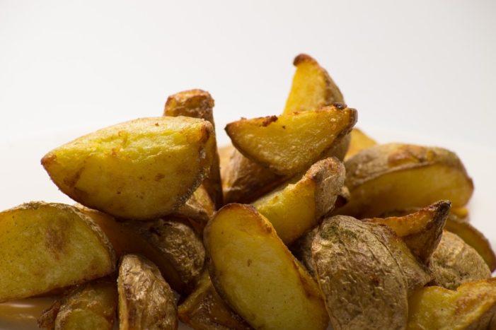 Lale savetuje: Krompir i njegovi hranjivi sastojci