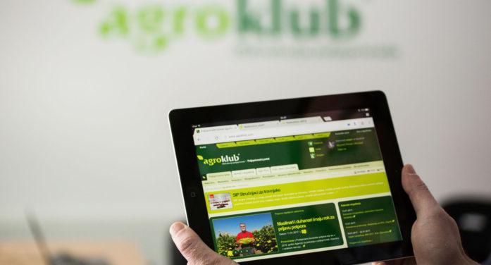AGROKLUB – Postali smo milioneri