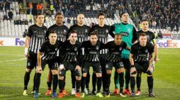 Partizan na svom terenu slavio protiv Skenderbega